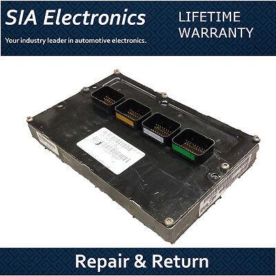 Chrysler ECM ECU PCM Engine Computer Repair & Return