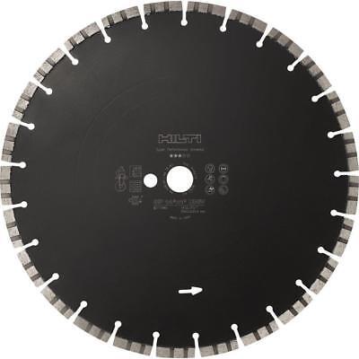 Hilti Cutting Disc Sp 14 In. X 1 In. Universal Saw Cuttinggrinding 2117946