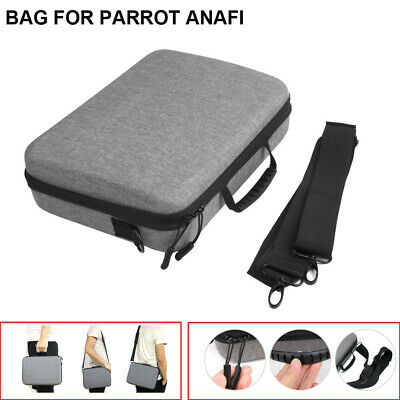 2018 New For Parrot ANAFI RC Drone Carrying Bag Backpack Tra