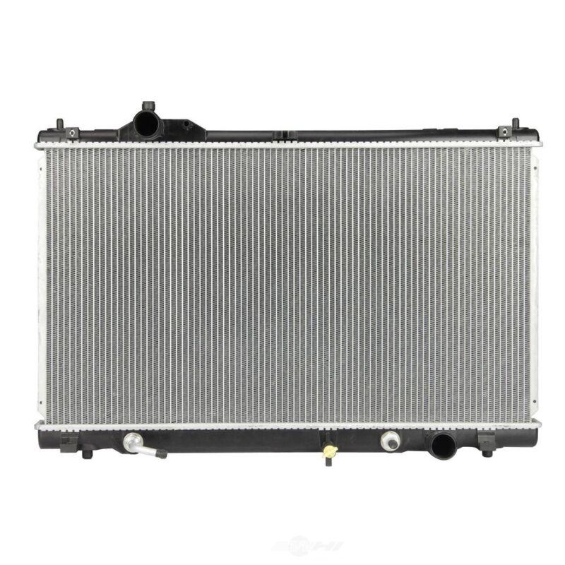 Radiator Spectra Cu13056 Fits 08-12 Lexus Is F