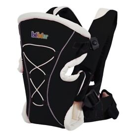 Bebamour baby carrier in good condition