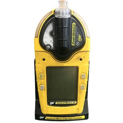 Bw Gasalert Micro5 Ir Multigas Monitor
