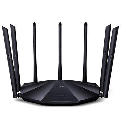 Tenda AC23 Smart WiFi Router Dual Band Gigabit Wireless 2033Mbps Internet Router