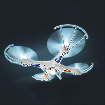 Heliway 6 Axis Gyro 2.4G 4CH RC Remote Control Quadcopter - £58.00