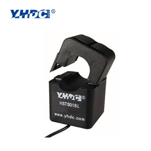 Hall split core current sensor HSTS016L 10A/2.5±0.625V +5V