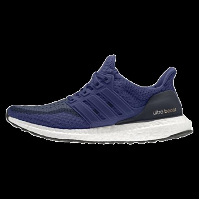 Black adidas Ultraboost Sneakers