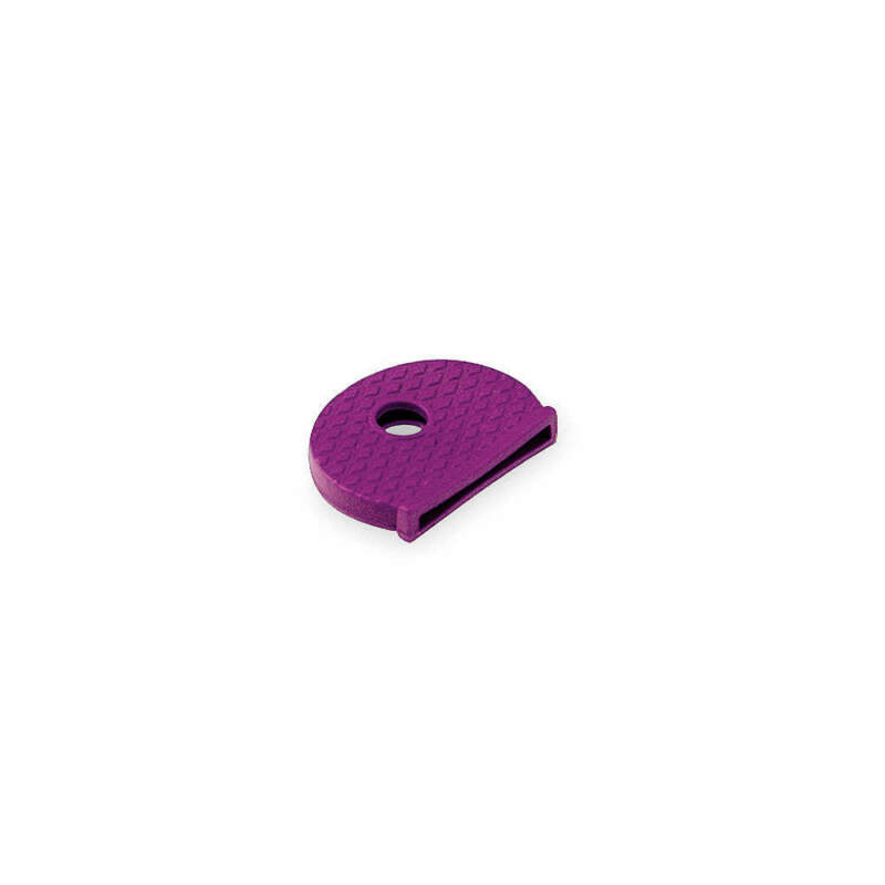 LUCKY LINE PRODUCTS 1653020 Key Caps,Blue,PK20