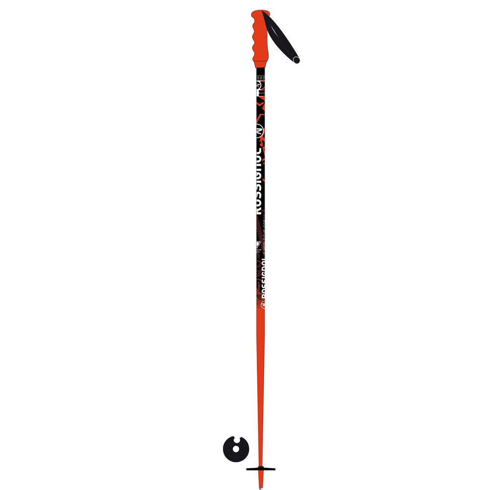 VORCOOL 2Pcs Adjustable Ski Strap Snowboard Sking Shoulder Hand Handle Straps Binding Protection Tie Red Blue