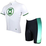 Mens Cycling Jersey Shorts