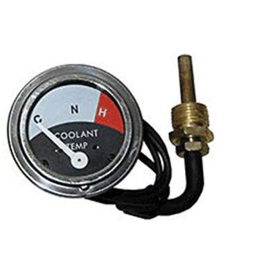 Tractor Water Temperature Gauge For John Deere 2510 5010 3020 4020 Ar36383