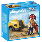Playmobil Construction
