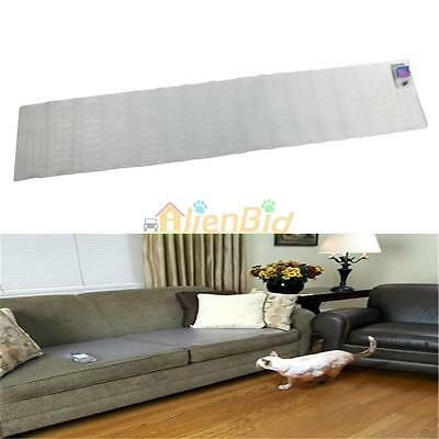 Training Mat Electronic Static Shock Pad Repellent Safe for Cat Dog 12x60