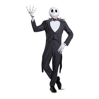 n Prestige Halloween Costume (Halloween Jack Skellington Kostüm)