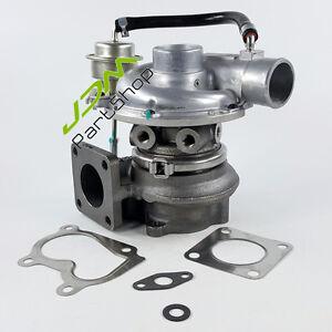 RHB5 Turbo Charger - HOLDEN / ISUZU Rodeo 4JB1 2.8L IHI 8944739540 8944739541