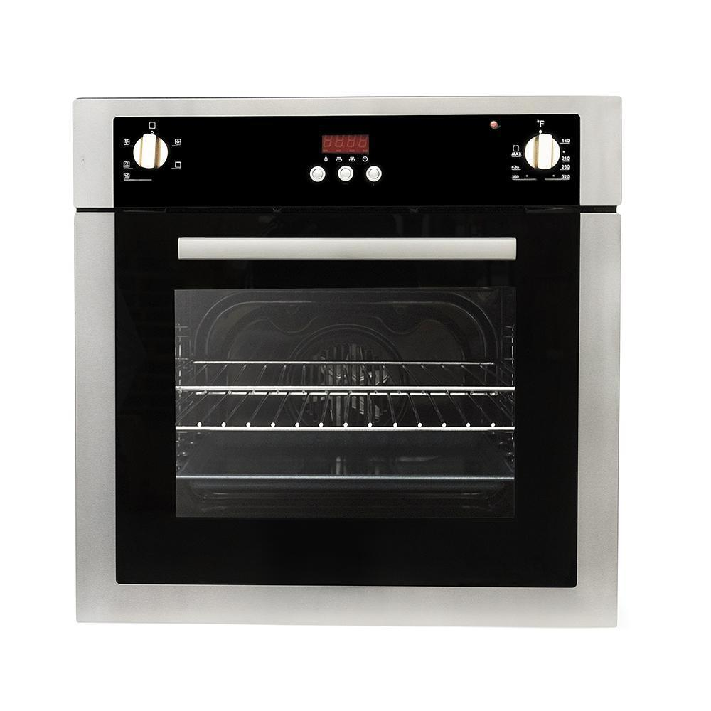 Brand New Cosmo 24 in. 2 cu. ft. Single Electric Wall Oven w