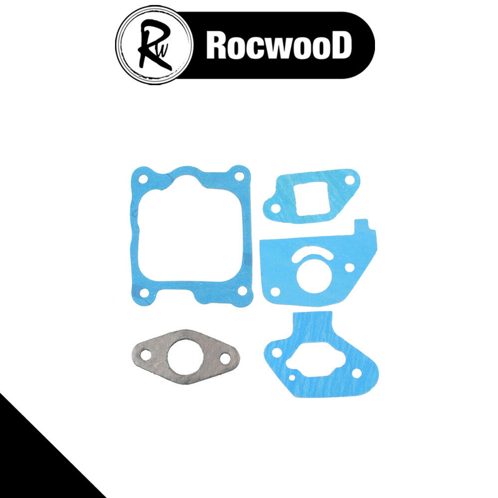 RocwooD Non Genuine Air Filter Housing Compatible With Belle Mixer With Honda GXH50