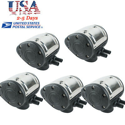 5 L80 Pneumatic Pulsator For Interpuls Parts Of Electric Milking Machine Usa