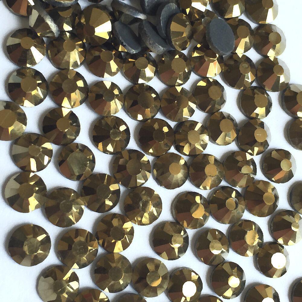 30_Metallic Gold