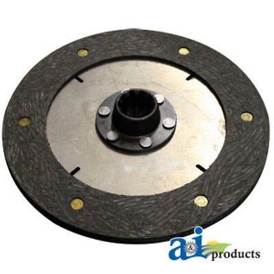 70226729 Clutch Disc For Allis Chalmers Tractor B C Ca Ib Power Unit B125 B15