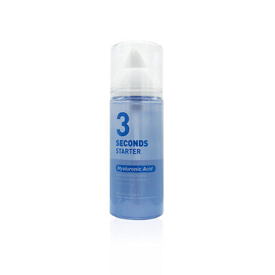 Holika Holika 3 Seconds Starter Hyaluronic Acid 150ml Free gifts