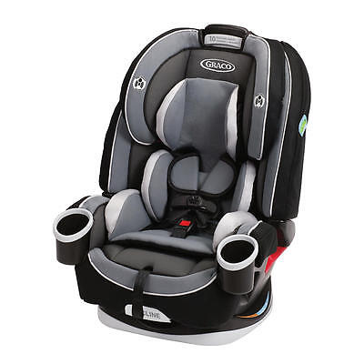 Graco 4Ever All-in-One Convertible Car Seat - Cameron
