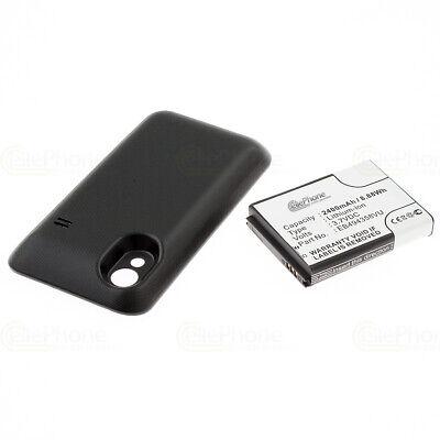 Akku für Samsung Galaxy Ace (GT-S5830) (ersetzt EB494358VUCSTD) - 2400mAh (FAT)