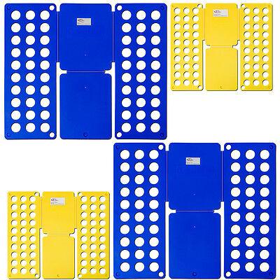 2x2 Vouwplank set flipfold folding board vouwen voor alle kleding t-shirt blouse