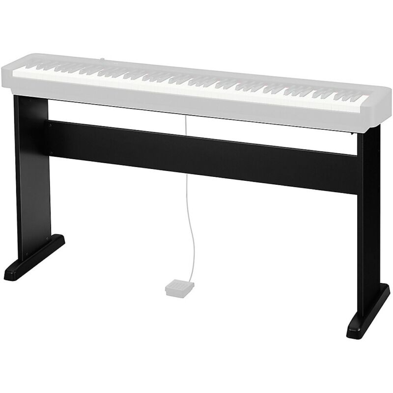 Casio CS-46 Stand for CDP-S100 / CDP-S350 Digital Pianos Black LN