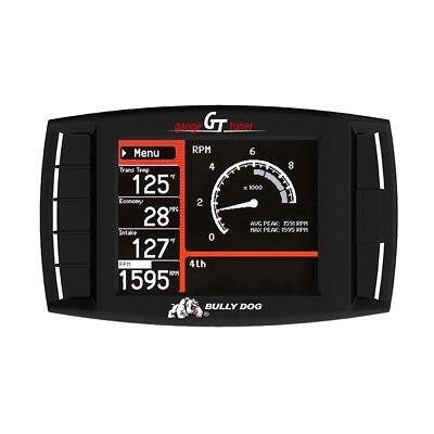 Bully Dog GT Gas Monitor Tuner for DODGE & CHRYSLER HEMI GAS *FREE OVERNIGHT*