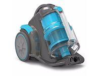 Vax Mach Zen Pet Cylinder Vacuum Cleaner, Multi Cyclonic, HEPA, 2 Year Guarantee