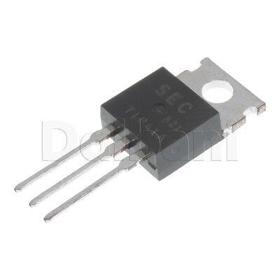 Tip41a Original Motorola Power Bipolar Transistor