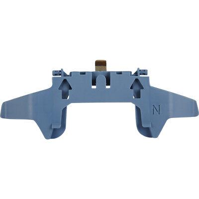 Staubbeutelhalter für Staubbeutel Staubsauger MIELE S8 AT Original 7793096 ()