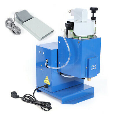 Hot Melt Glue Spraying Gluing Machine Adhesive Injecting Dispenser 220v Eu Stock