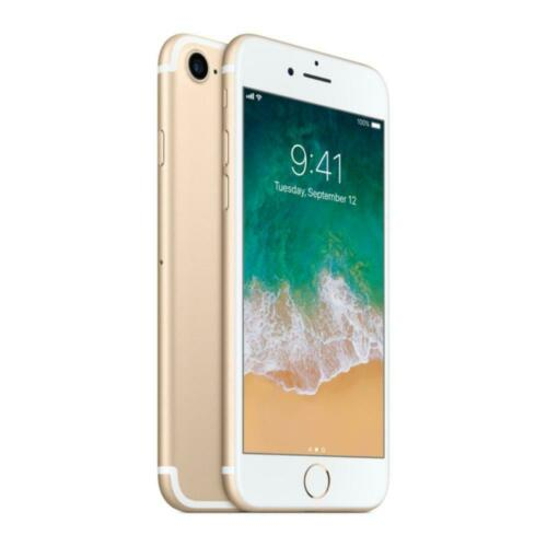 Apple iPhone 7 -  32GB - Gold - Unlocked - Smartphone
