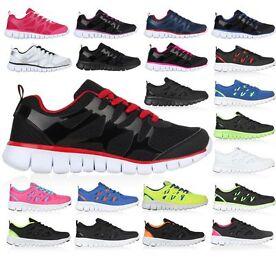 Herren Sneakers Sportschuhe Runners