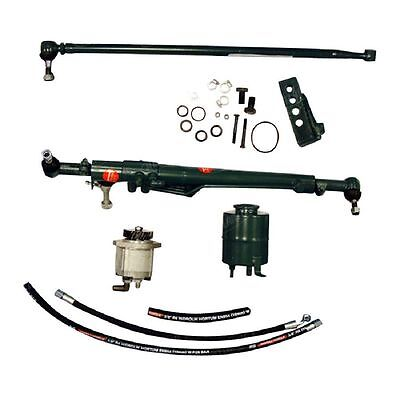 Ford Power Steering Conversion Kit Fits Model 4000 4600