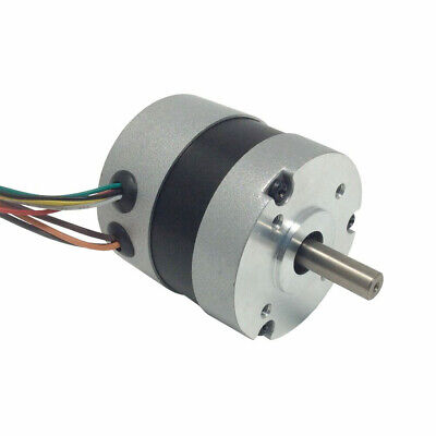 24v Dc Brushless Motor 5000rpm Dia. 57mm Bldc High Torque Electric Small Motor