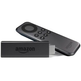 Amazon firestick with kodi ( pls see description )
