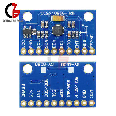 3 Axis Mpu-6500 Gyroscope And Accelerator Sensor Replace Mpu-6050 For Arduino