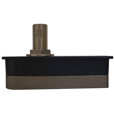 Raymarine CPT-120 Bronze Thru Hull  Fairing Block Raymarine Fairing Block