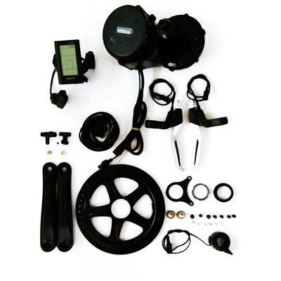 Bafang 8Fun BBS02 Mid Drive Central Motor,36V 500W DIY Electric Bicycle Kit