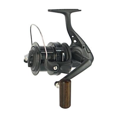Okuma Custom Black Reel CB-80 3-1bb & Spare Spool NEW Fishing Reel