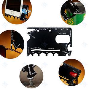 Wallet-Ninja-Multifunzione-18in1-Opener-Cacciavite-Fresa-Sopravvivenza-Strumento