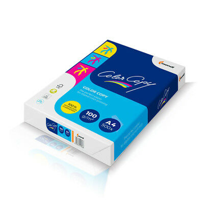 Mondi Color Copy Papier 90 100 120 160 200 220 250 280 300 350 g/m² Kopierpapier