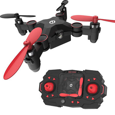 Holy Stone   Hs190 Nano Foldable Rc Drone Rtf Remote Small Helicopter Kids Toys