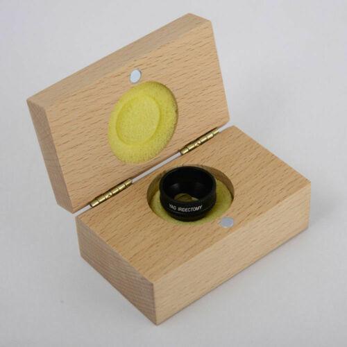 Iridectomy Lens for YAG LASER Opticlear Standard