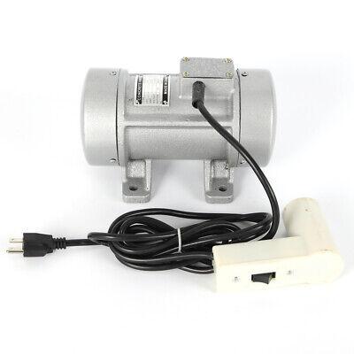 Concrete Cement Intensive Vibrator Motor Industrial Table Vibrating Machine Pro