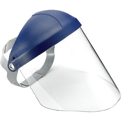 3M Tekk Professional Face Shield