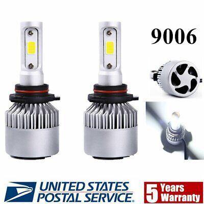 9006 HB4 LED Headlight Bulbs for Honda Civic 1988-1991/Accord 1990-2005 Low Beam