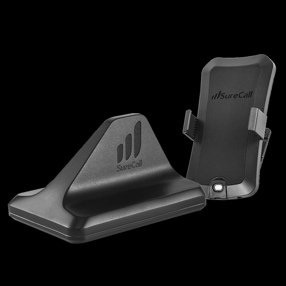 SureCall SC-NRANGE2 N-Range 2.0 Cell Phone Signal Booster fo